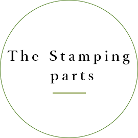 The Stamping parts