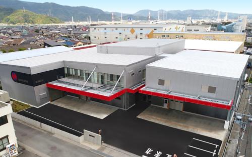 โรงงานชิซุโอกะ