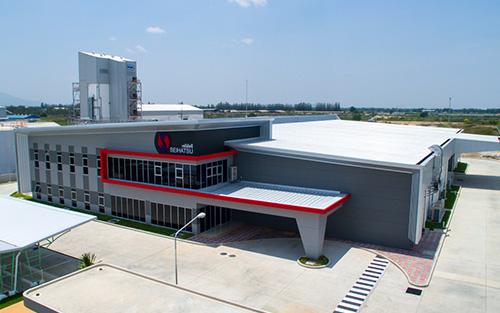 โรงงานไทย